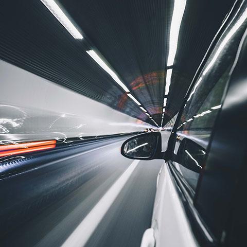 汽車電子應用