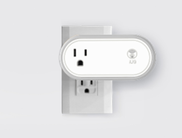 O'PRO9 iU9 Smart Power Outlet with WiFi